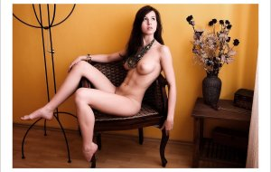 Tiphany independent escort Lochearn