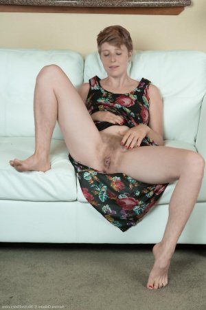 Lyllia granny escorts Virginia